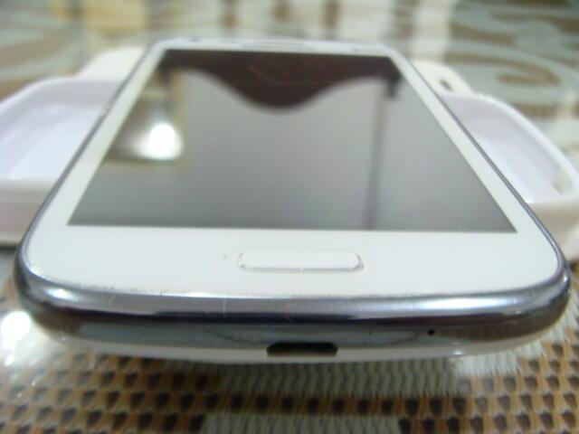 [SALE] Samsung Galaxy Core Duos aka GT-I8262 White Fullset