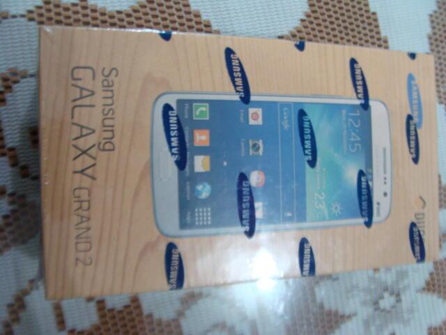 BNIB New Samsung Galaxy Grand 2