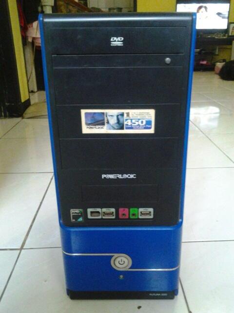 CPU Gaming AMD Athlon 64 X2 5000+ DualCore 2.61GHZ
