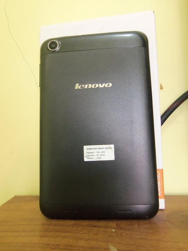 Lenovo A3000 Black 95%
