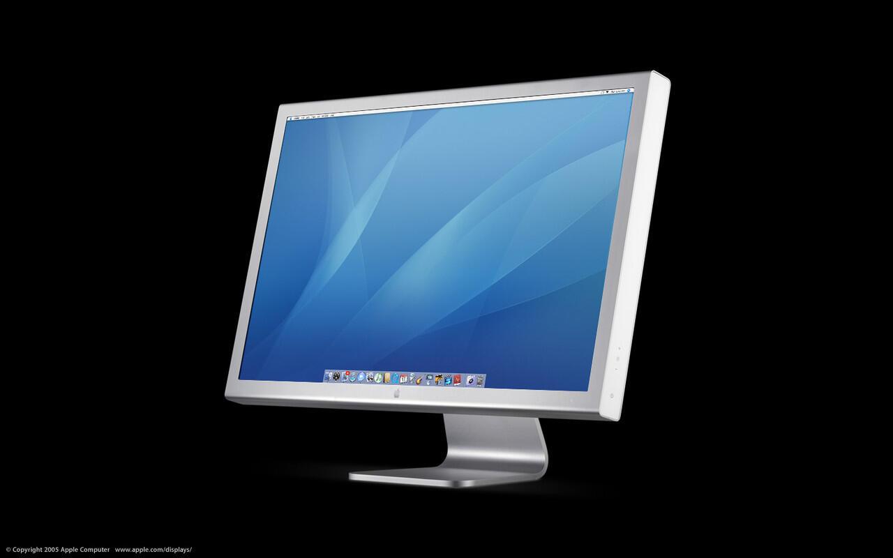"iSale: Apple Mac mini ""Core i5″ 2.3Ghz + Cinema Display 20"""