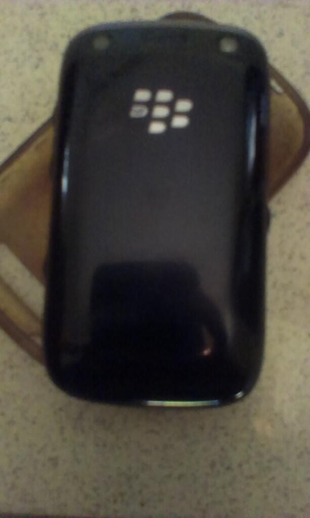 blackberry amstrong 9320 ex garansi Bogor