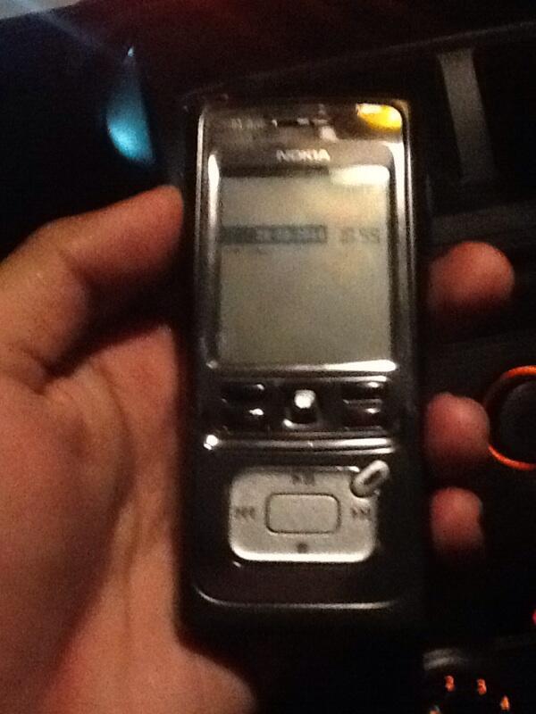 2nd Nokia musik N91 8Gb Mulus, Made By Nokia..