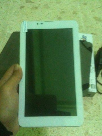 Tablet Android Axio/ Axioo Picopad (Dual Core, Dual GSM) Murah - Garansi - Rekber!