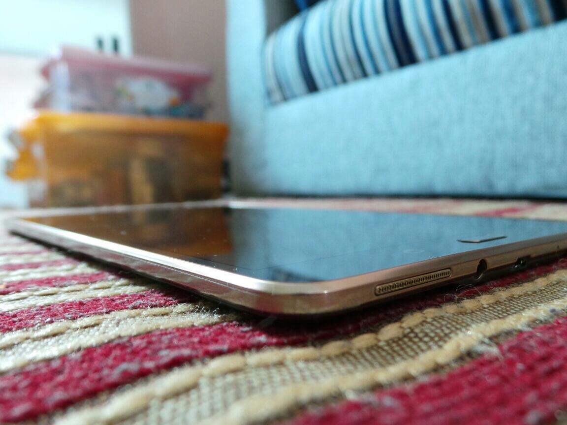 Samsung Galaxy Tab S 8.4 LTE/4G 16GB Bronze Mulus & Bonus!