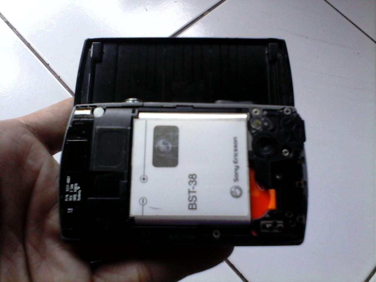 XPeria X10 Mini Pro Murah Aja [Bandung]
