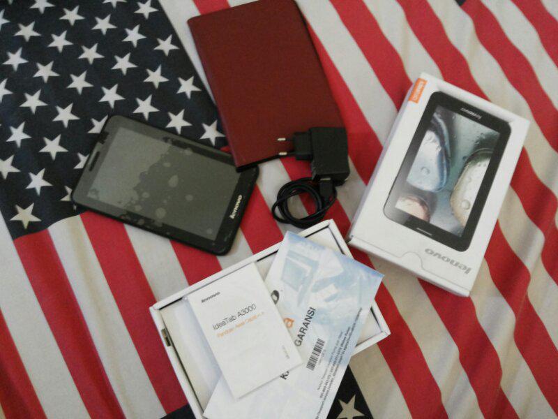 Tablet Lenovo A30000
