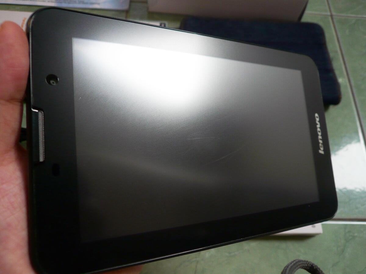 ..::: Lenovo IdeaTab A3000 :::... (Semarang)