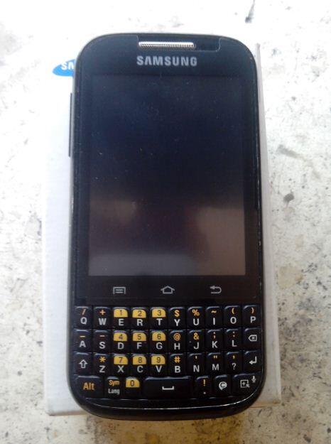 Samsung Galaxy Chat B5330 Surabaya Area    BU