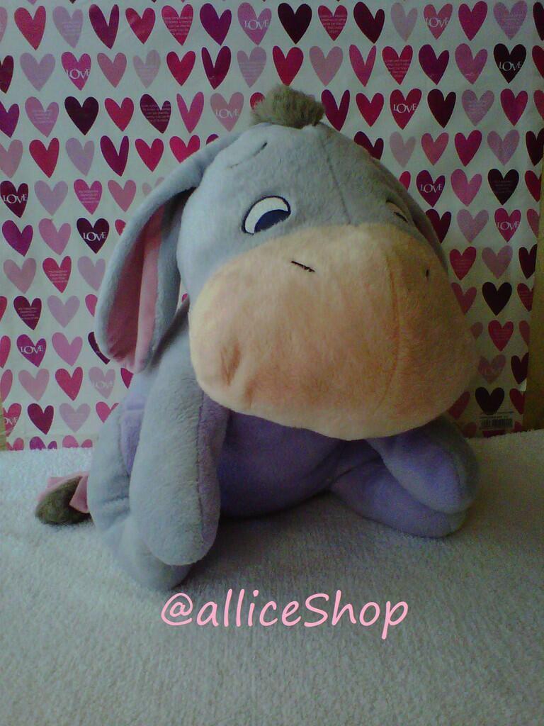 Terjual Boneka from Disney 577585cbef