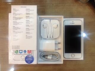 JUAL CEPAT IPHONE 5|S 16GB GOLD!!