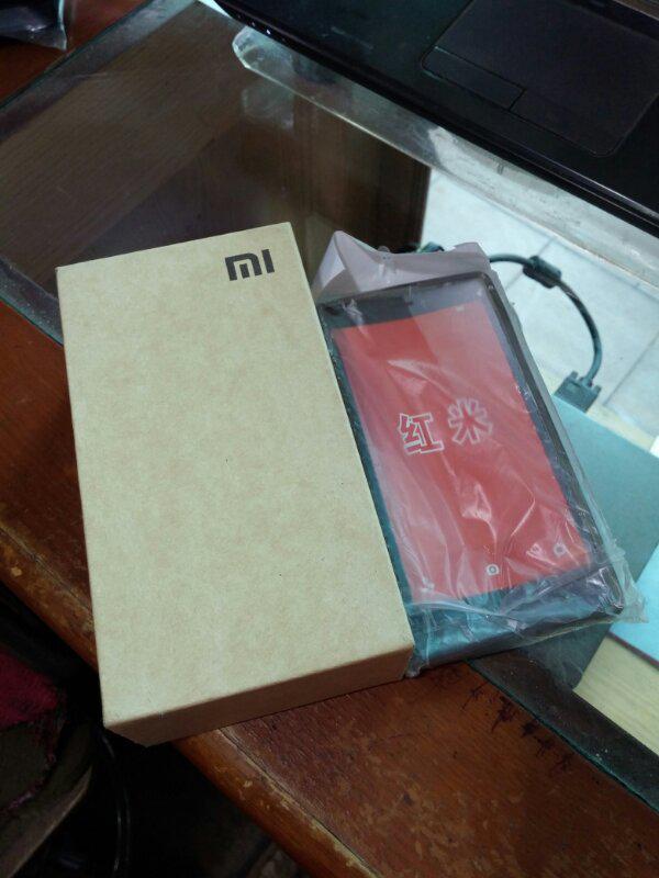 Xiaomi 1s GSM CDMA dual on