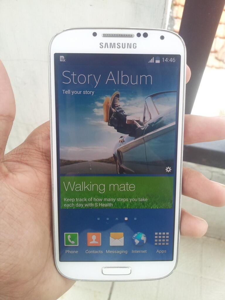 samsung galaxy s4 4G LTE I9505 MURAH, MASUK DULU GAN