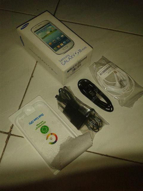 Samsung Galaxy S3 / S III mini Boyolali-Surakarta
