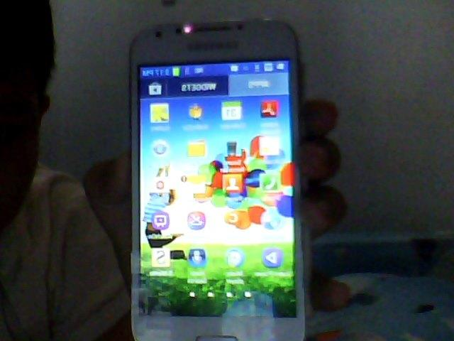 Jual Samsung Galaxy S4 ( Super-Copy)
