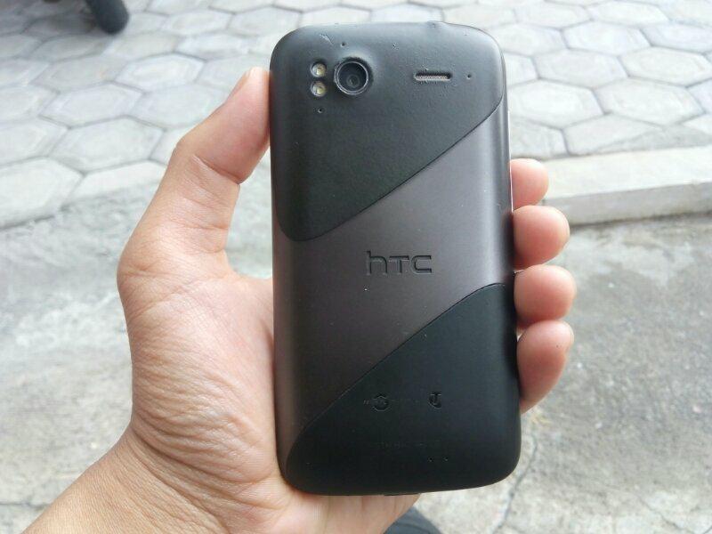 HTC Sensation Batangan Murah Salatiga Solo Semarang