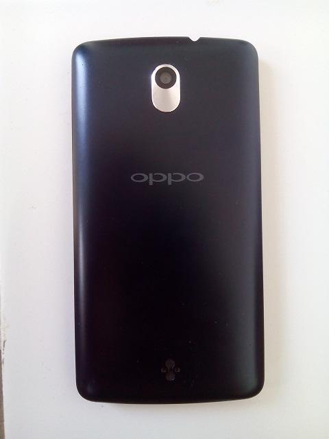 Oppo R821 Find Muse Mulusss