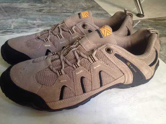 SALE! Sepatu: Karrimor Summit, Axis Low, Skido, Munro.