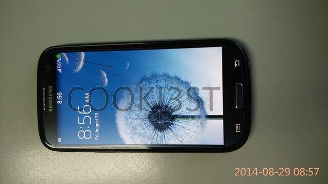 [WTS] Samsung Galaxy S3 Batangan Apa Adanya Sejutaan