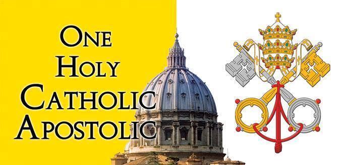 [HOLY] Anda Bertanya, Katolik Menjawab - Part 7