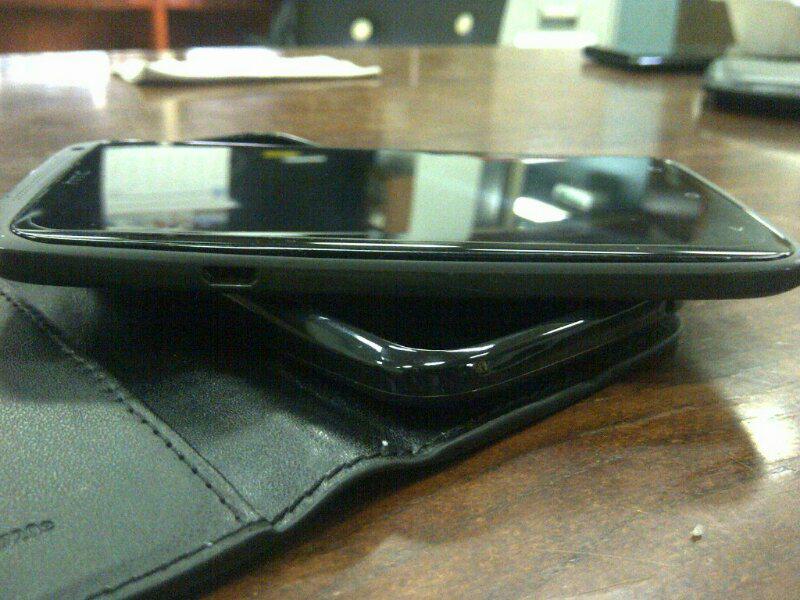 Djual HTC One X 32GB warna Grey mulus n komplitttttt