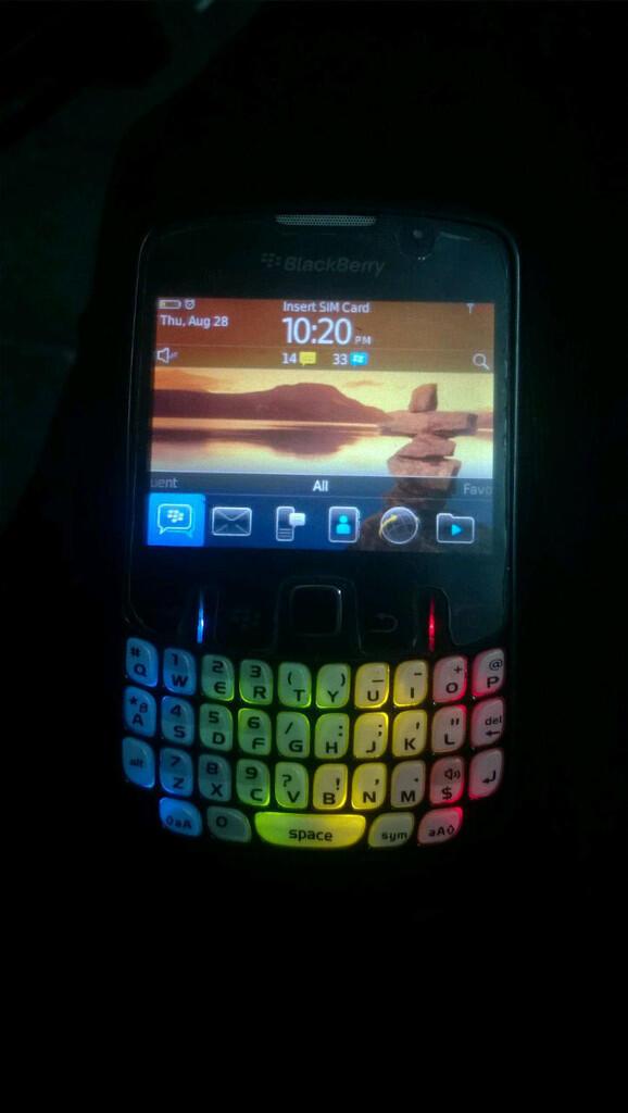 jual cepat/cepet blackberry/bb gemini 3G(GSM).murah.nego.lampu keypad berwarna