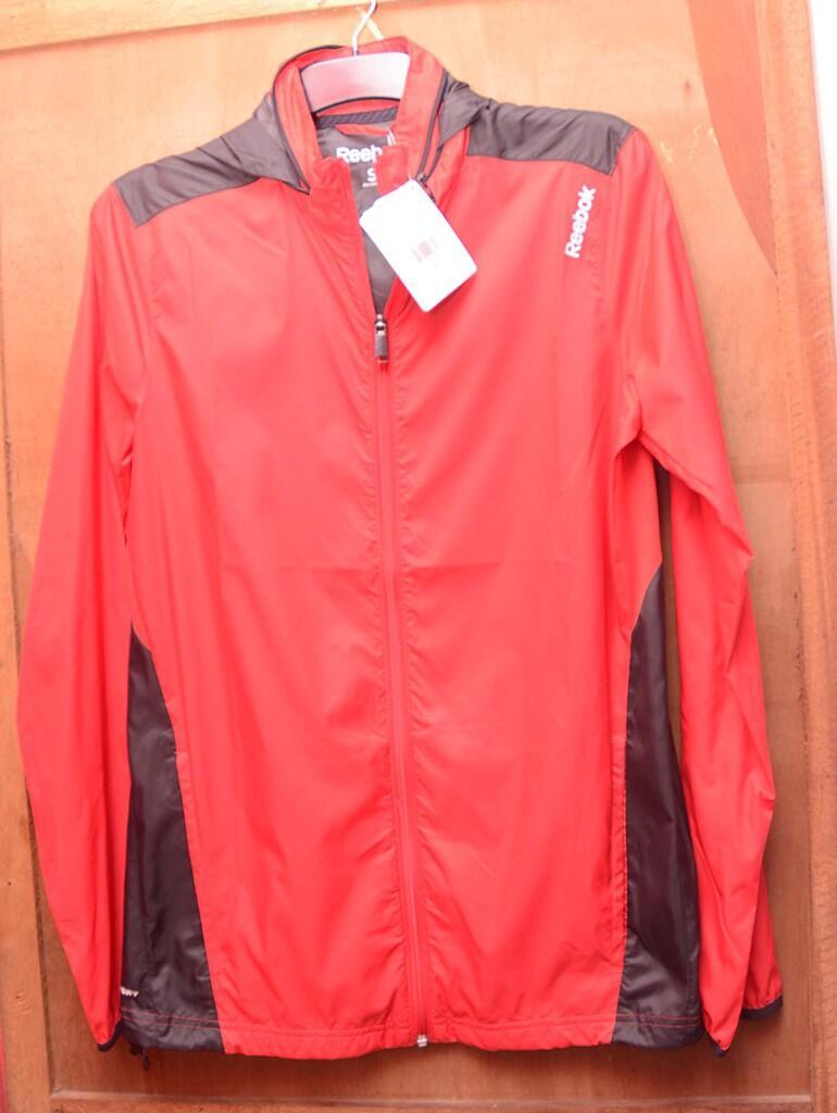ce0a7a08ae Terjual jaket jacket reebok windrunner bukan nike