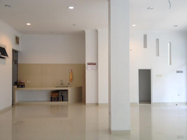Dikontrakkan/Kos: Lantai 1 rumah di Kelapa Gading, Jakarta