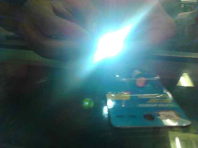 LED DRL