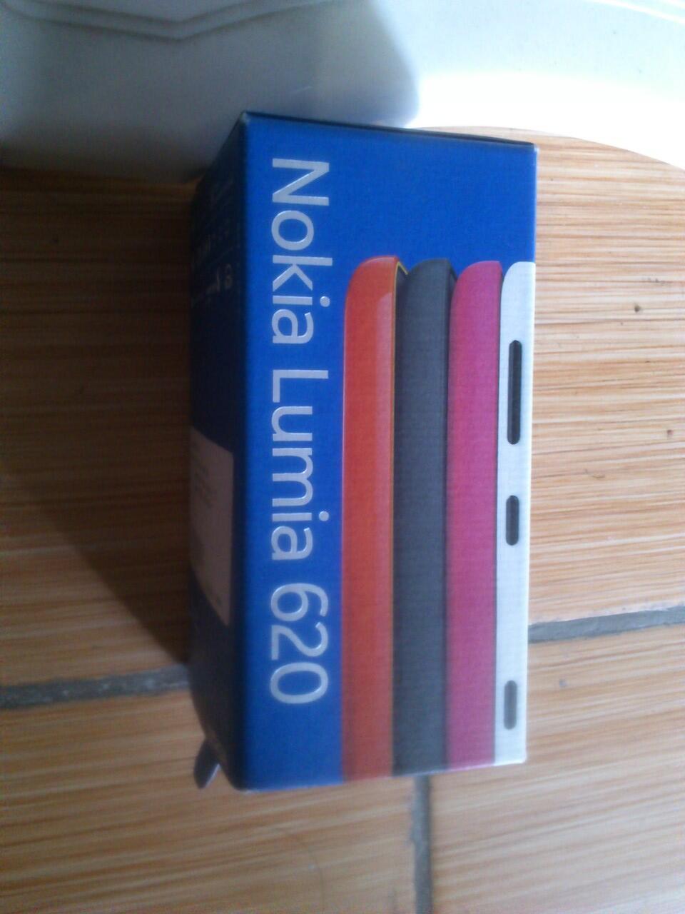 JUAL Nokia Lumia 620, good condition, Jakarta Barat