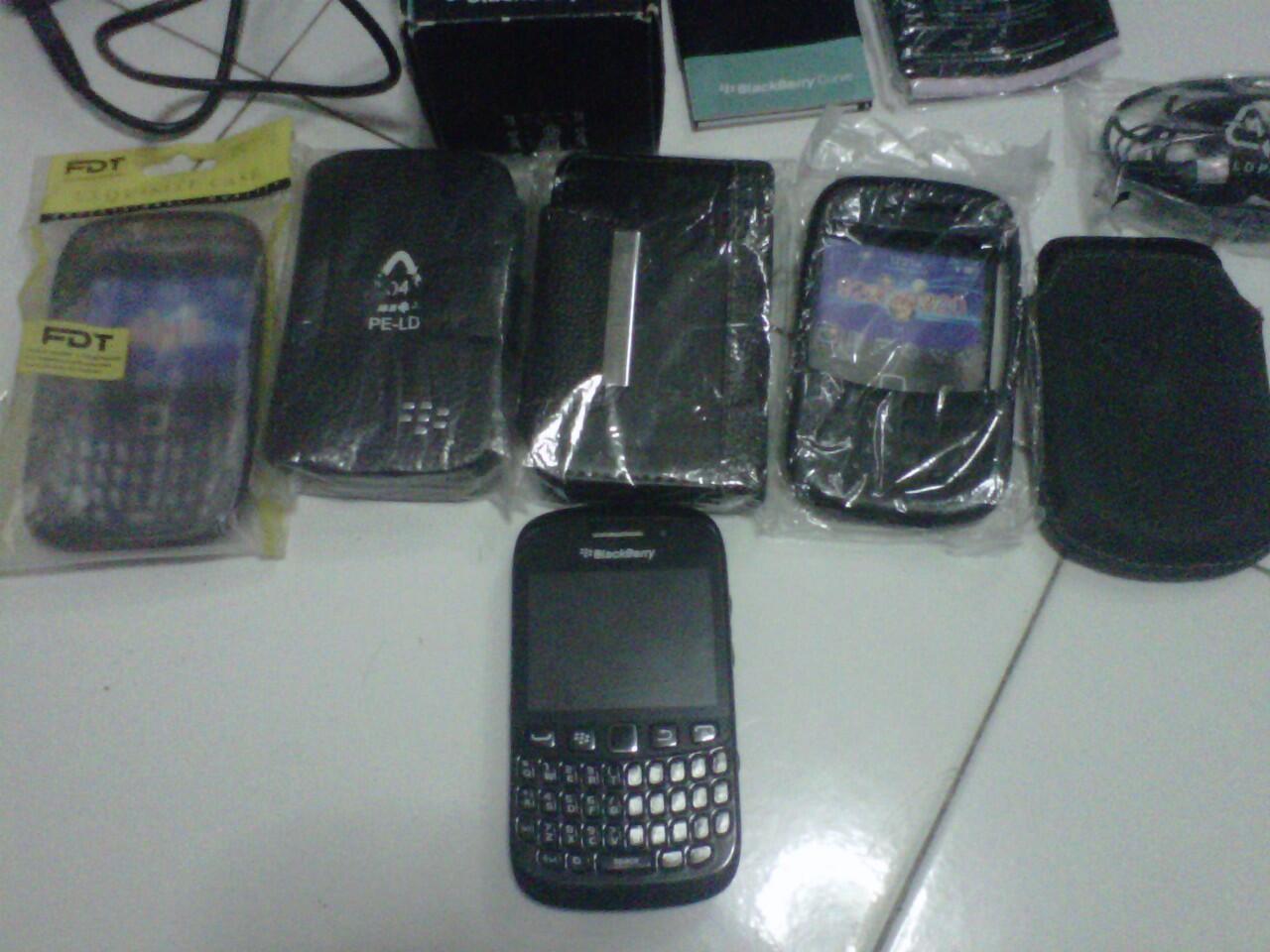 Blackberry 9220 DAVIS garansi TAM (ada banyak BONUS dan PIN bagus) Surabaya SBY