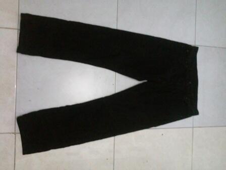 polo shirt, long sleeve, jeans, zip hoodie UNIQLO, GAP, CONVERSE ( FAUZUULL )