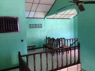 Di JUAL Rumah Tinggal di Kawasan Ciledug Indah I - Tangsel