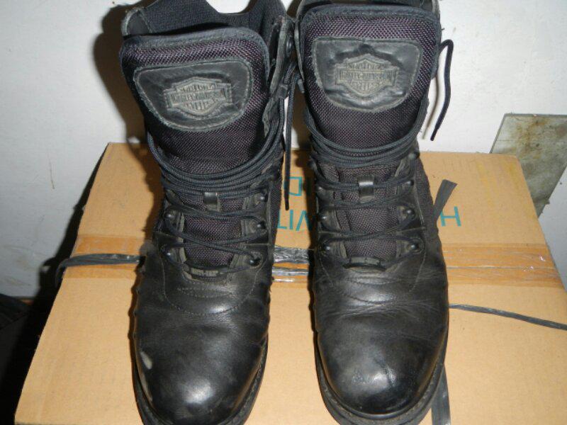 Tex Sepatu Harley Gore Davidson Kaskus Jual Boots Fxrg Terjual q60wBSx 707b1fd9b4