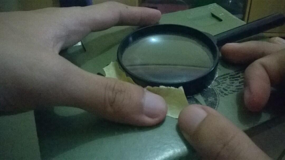 [DIY]Proyektor Smartphone