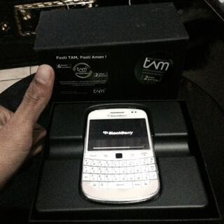 Blackberry DAKOTA Murah!