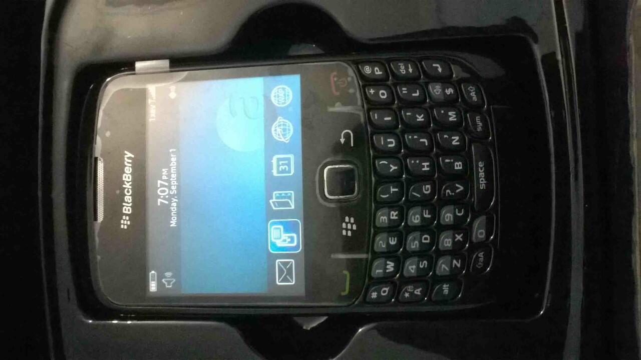 [WTS] Blackberry 8530 Aries Semarang