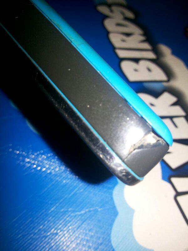 Nokia 5300 Classic murmer