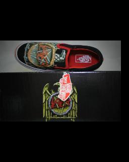 sepatu vans beranega ragam bandung