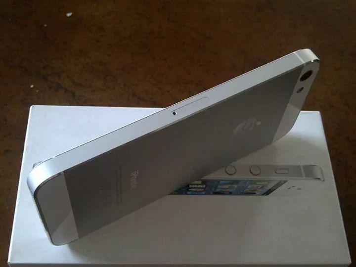 iPhone 5 16gb White 11bln