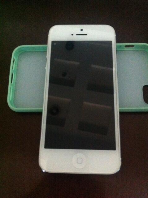 iPhone 5 White 16Gb