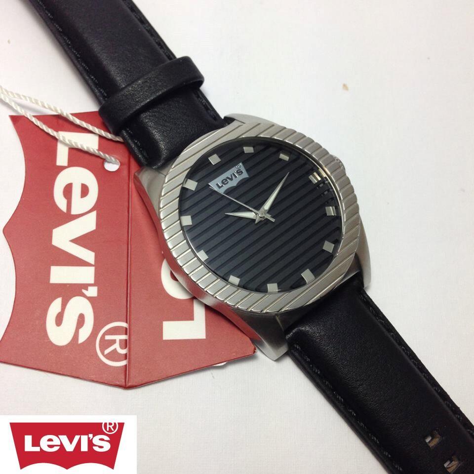 Terjual Jual Jam Tangan LEVIS Original 100%  68c18eeebc