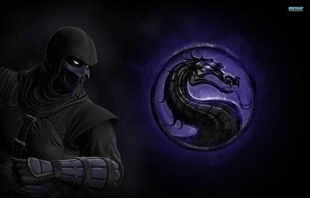 Karakter Ninja di Mortal Kombat