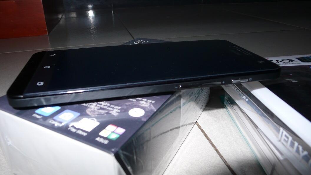 Asus zenfone 5 black bandung