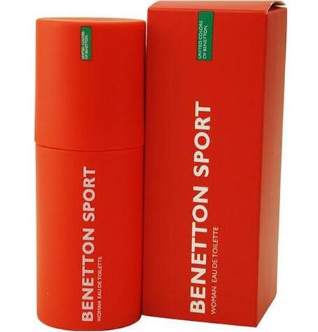 Parfum Original Benetton (Part 2)