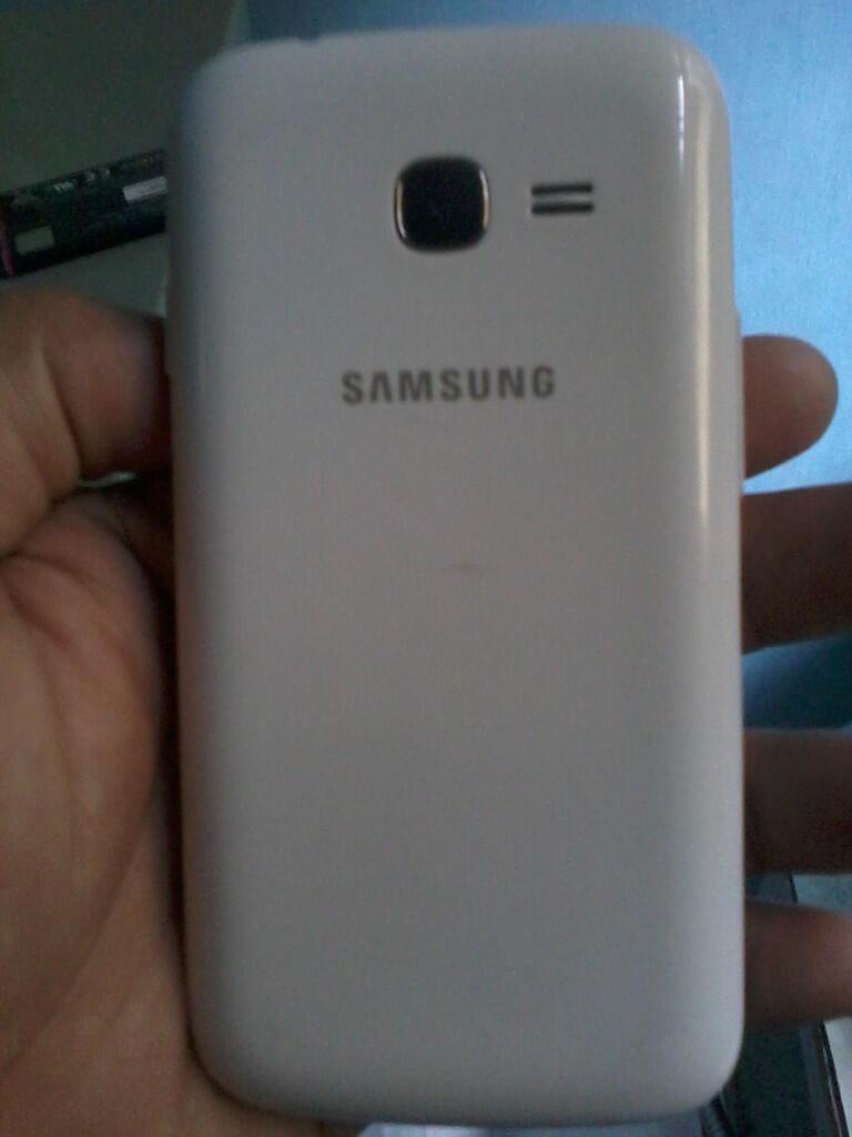 Dijual Samsung Galaxy Star Plus 2 Kartu