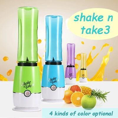 Shake and Take 3