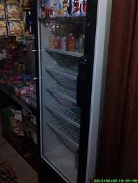 Jual Showcase Pendingin Minuman @Bogor