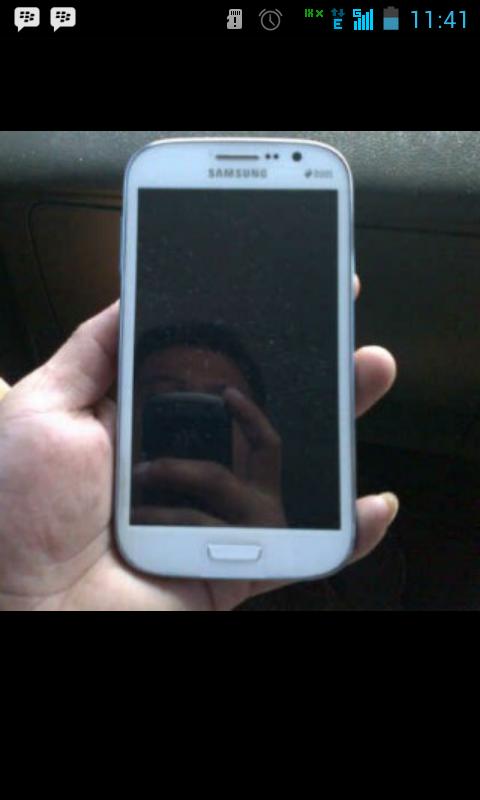 For sale Samsung grand duos garansi panjaaaang