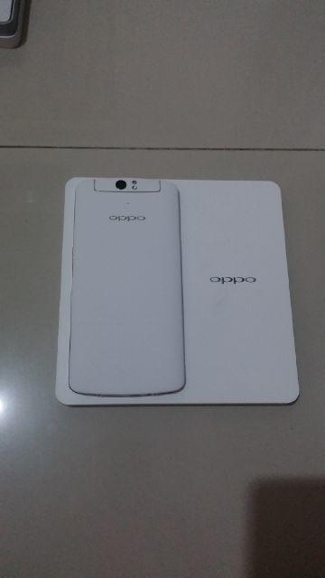 Terjual Want To Sell Hp Oppo N 1 Second Murah Dan Mulus Komplit